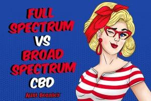 full spectrum cbd oil near me