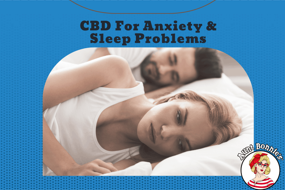 How Does CBD Oil Help With Anxiety?