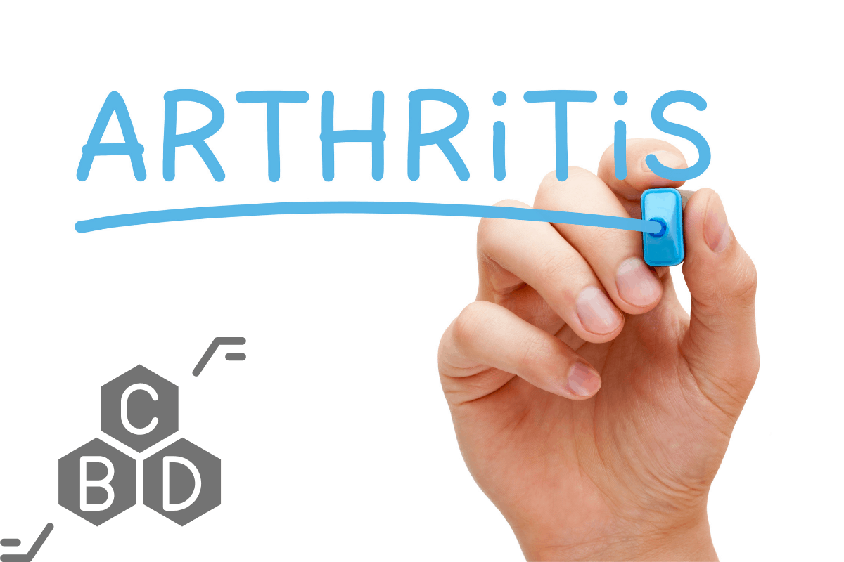 How Effective Is CBD Oil For Pain Relief In Arthritis?